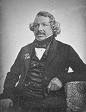 Biographie Louis DAGUERRE